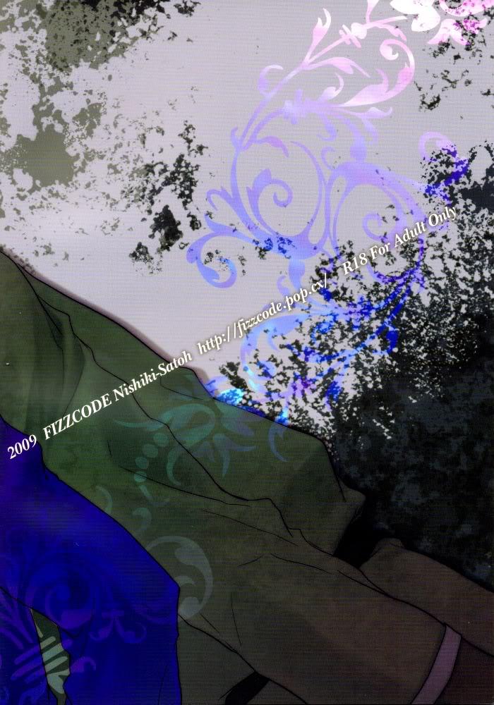 Doujinshis de Hetalia ~ AinoAnotherDark_021