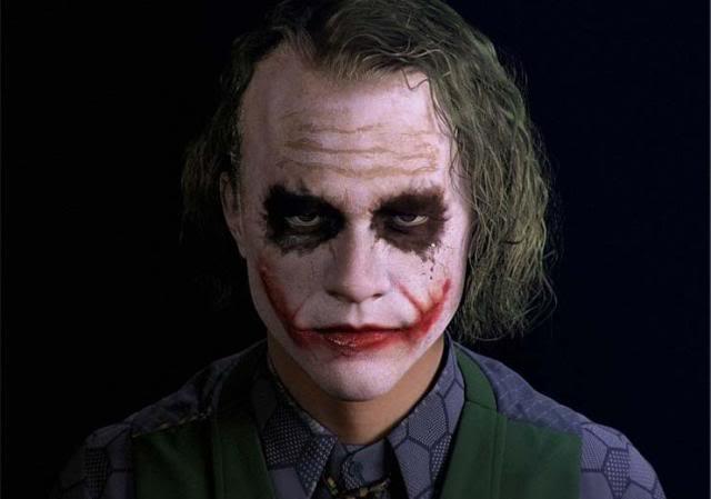 Un poquito de Zbrush! Joker