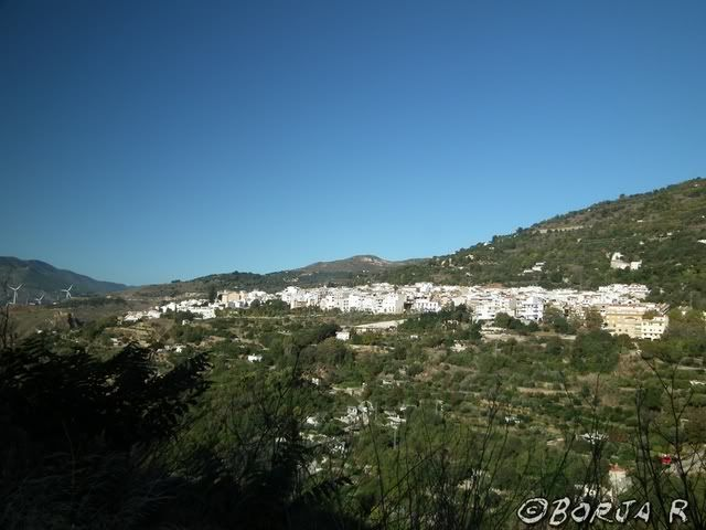 CRONICA X RUTA CLASICOCHE: Por la Alpujarra profunda...  - Página 2 DSCF7968firmaCopiar