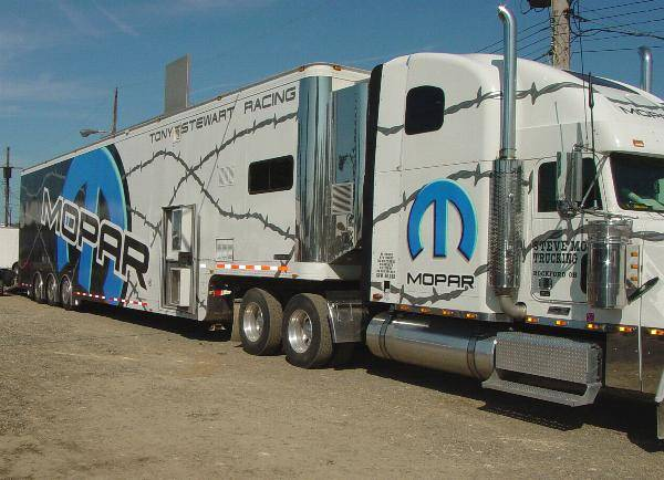 mopar racing funy car transporteur  IMG_0809_zpsdvd1ri0b