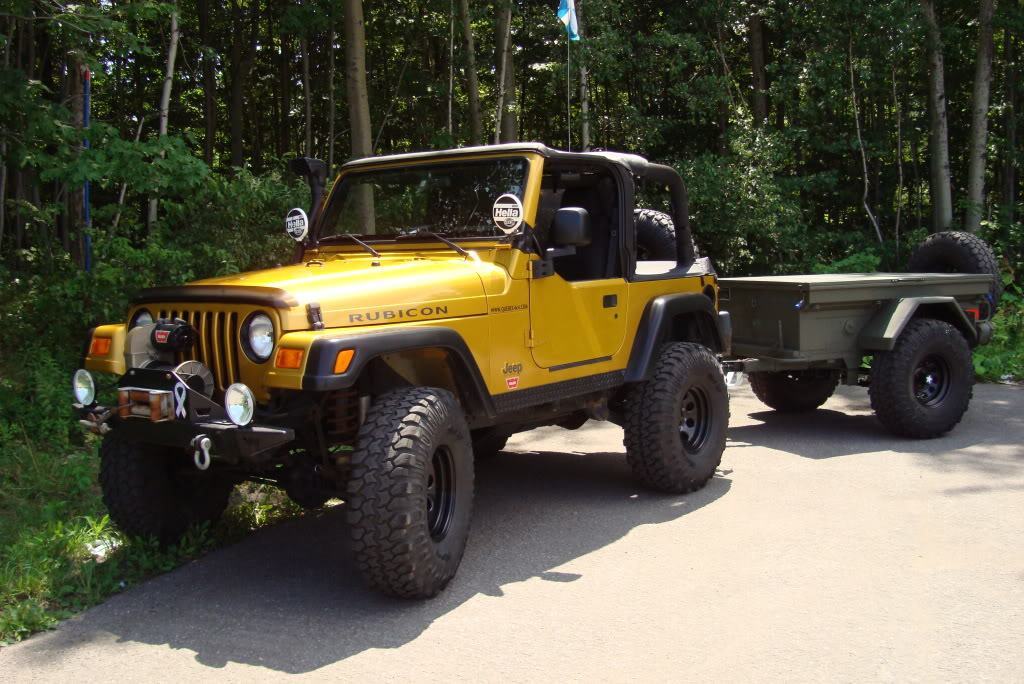 2003 rubicon or inca M-101projet027