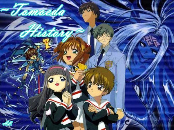 ~Tomoeda History~