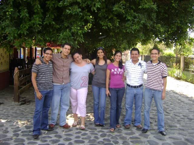 Reuniones con los Amigos Tecnisistas DSC01564