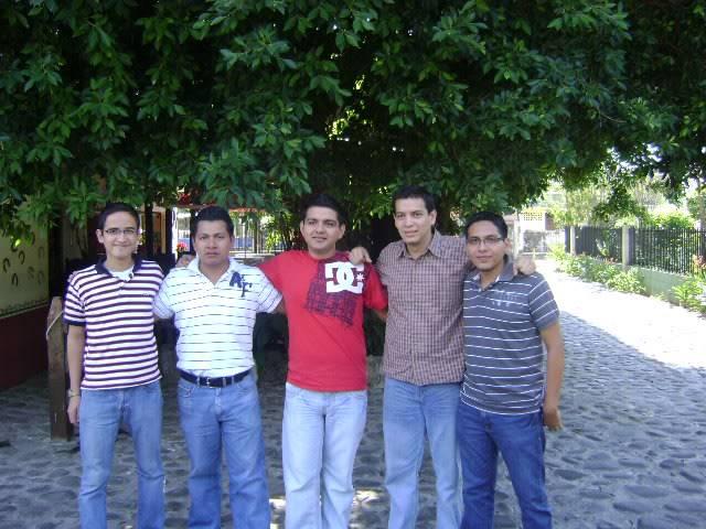 Reuniones con los Amigos Tecnisistas DSC01571