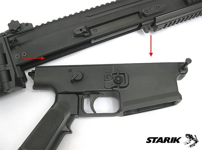 FN SCAR®-H STD Le démontage de campagne RIMG_4260PP