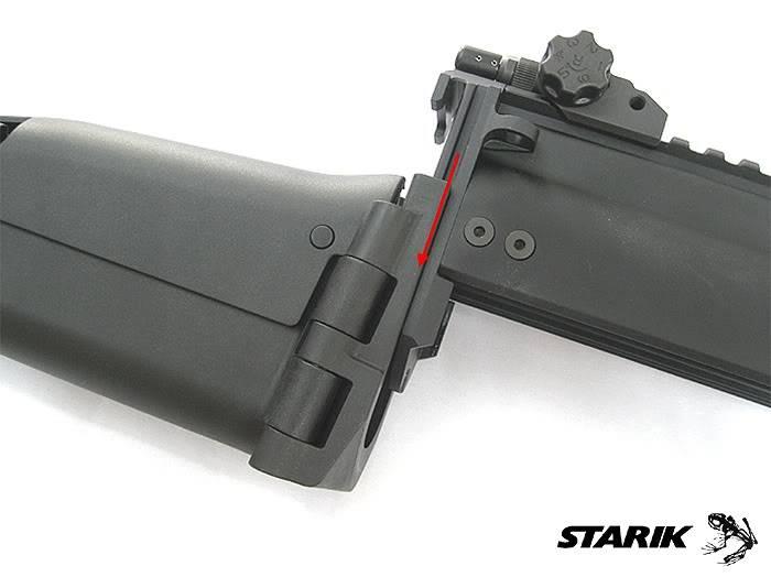 FN SCAR®-H STD Le démontage de campagne RIMG_4262PP