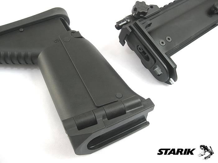 FN SCAR®-H STD Le démontage de campagne RIMG_4263
