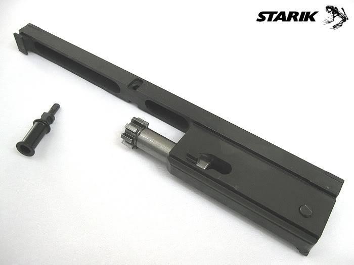 FN SCAR®-H STD Le démontage de campagne RIMG_4270