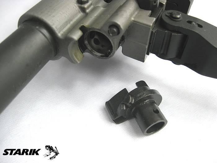 FN SCAR®-H STD Le démontage de campagne RIMG_4287