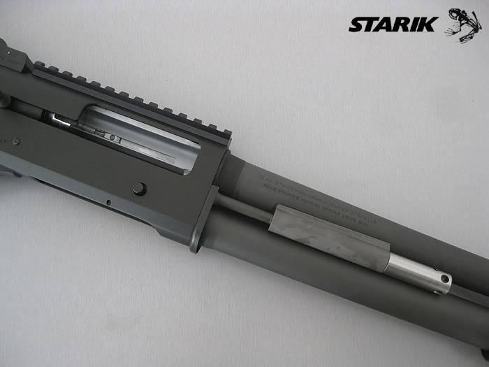 Benelli M4 Entry RIMG_2159-1