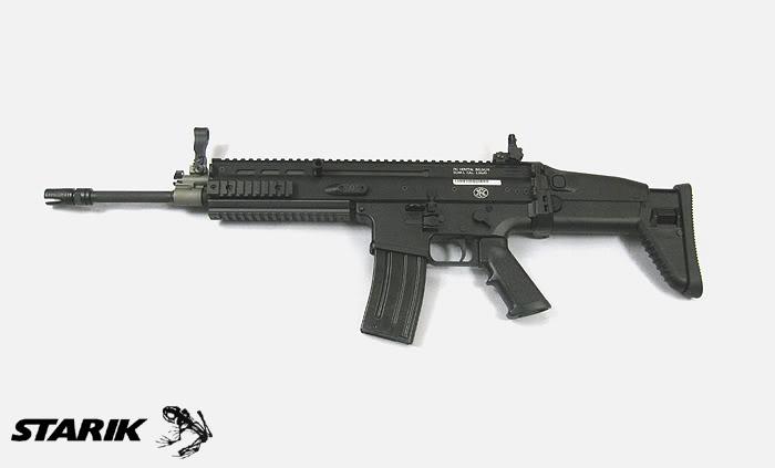 Le FN SCAR®-L STD RIMG_4105