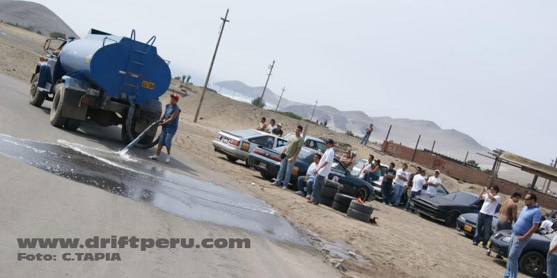 Mas Fotos.....  !FELIZ NAVIDAD! Driftday 06-12-09 DSC01116