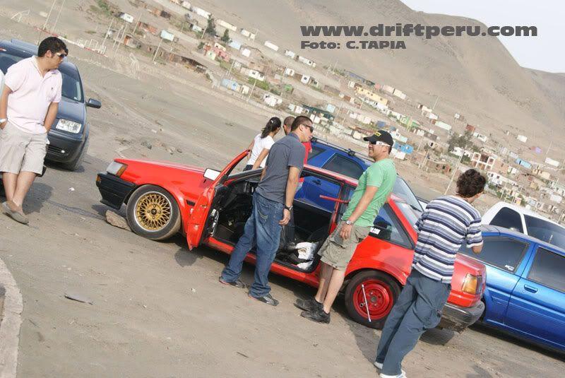 Mas Fotos.....  !FELIZ NAVIDAD! Driftday 06-12-09 DSC01427