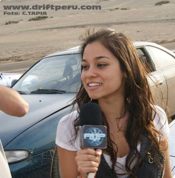 DRIFTPERU =>> ENTREVISTA DE ARTE&PERFORMANCE CANAL 11 DSC01487-1