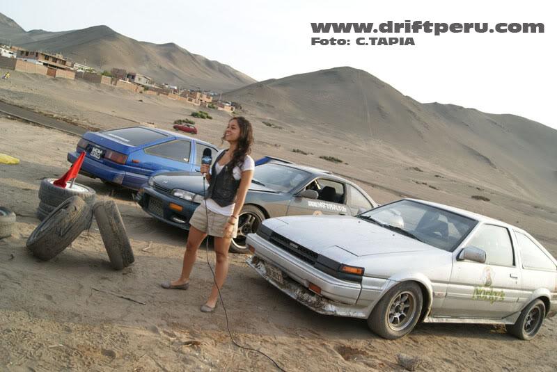 Mas Fotos.....  !FELIZ NAVIDAD! Driftday 06-12-09 DSC01489