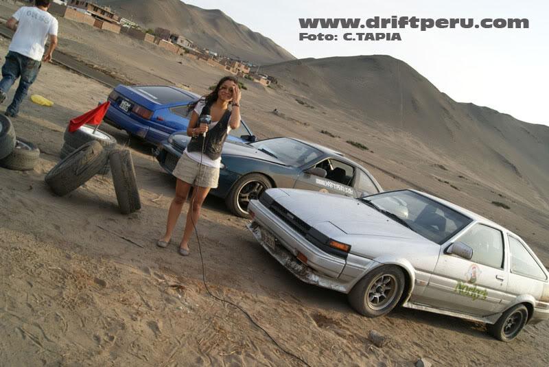 Mas Fotos.....  !FELIZ NAVIDAD! Driftday 06-12-09 DSC01492