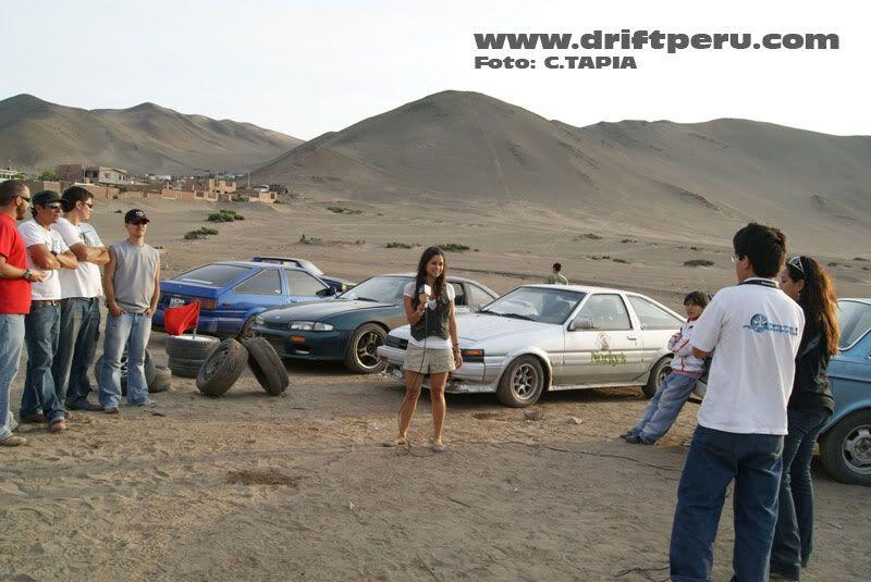 Mas Fotos.....  !FELIZ NAVIDAD! Driftday 06-12-09 DSC01499