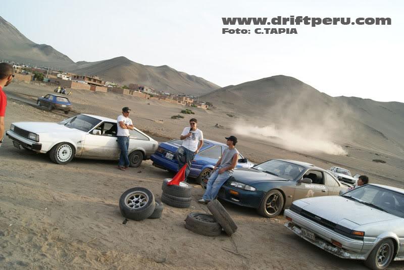 Mas Fotos.....  !FELIZ NAVIDAD! Driftday 06-12-09 DSC01506