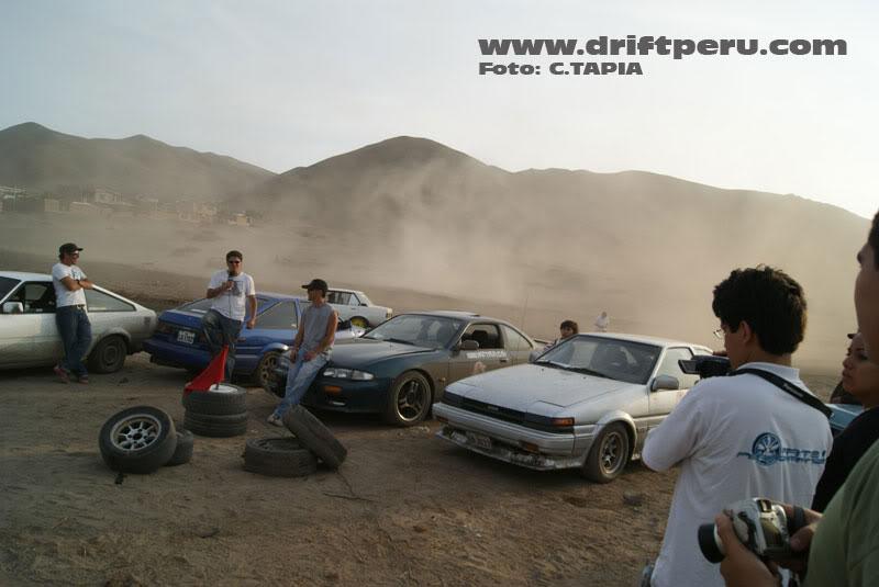 Mas Fotos.....  !FELIZ NAVIDAD! Driftday 06-12-09 DSC01508