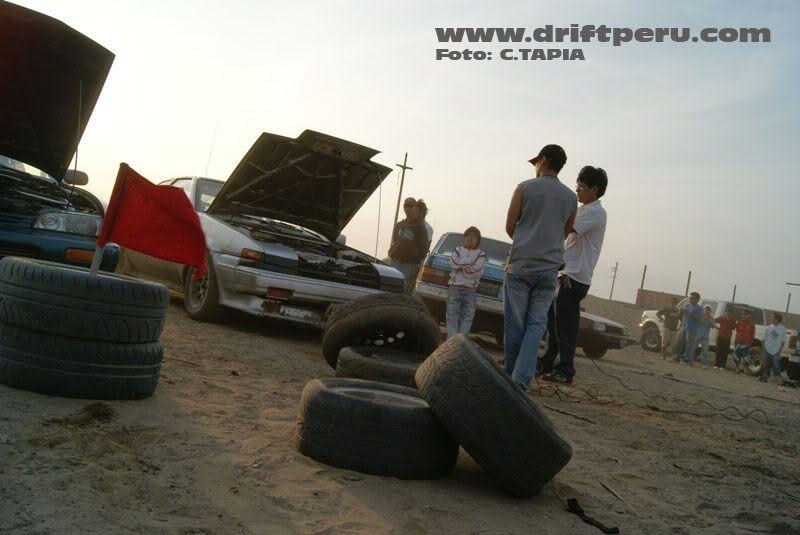Mas Fotos.....  !FELIZ NAVIDAD! Driftday 06-12-09 DSC01525