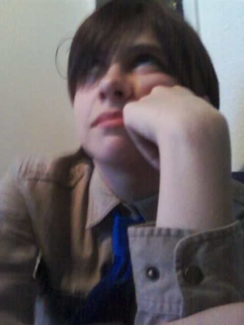 Pictures of Yourself Romano2