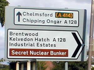 Secret Bunker (Do not tell anyone) Secretbunker