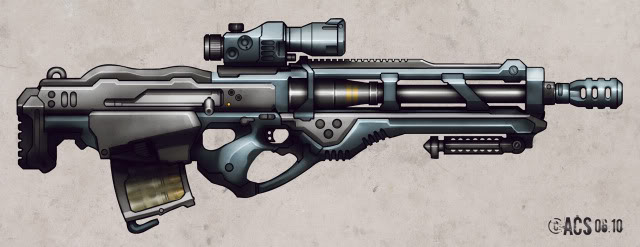 Project Curator Exertus Contact___Anti_Material_Rifle_by_Shimmering_Sword