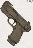 Kampfer Rp (Longer Posts Requested) Pistol