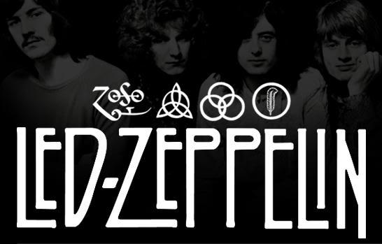 Led Zeppelin  Led-zeppelin