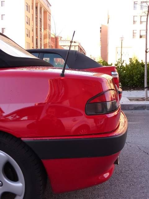 [ FOTOS ] 306 Cabrio vs/ Golf III Cabrio P1050082