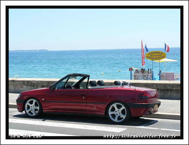 [ 306 CABRIO ] Blogs de 306 Cabrio... 306sebDibujo