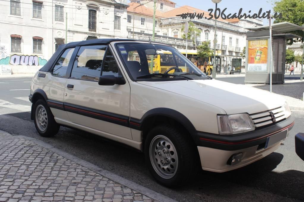 [ FOTOS ] Un 205 CTI en Portugal _MG_5766