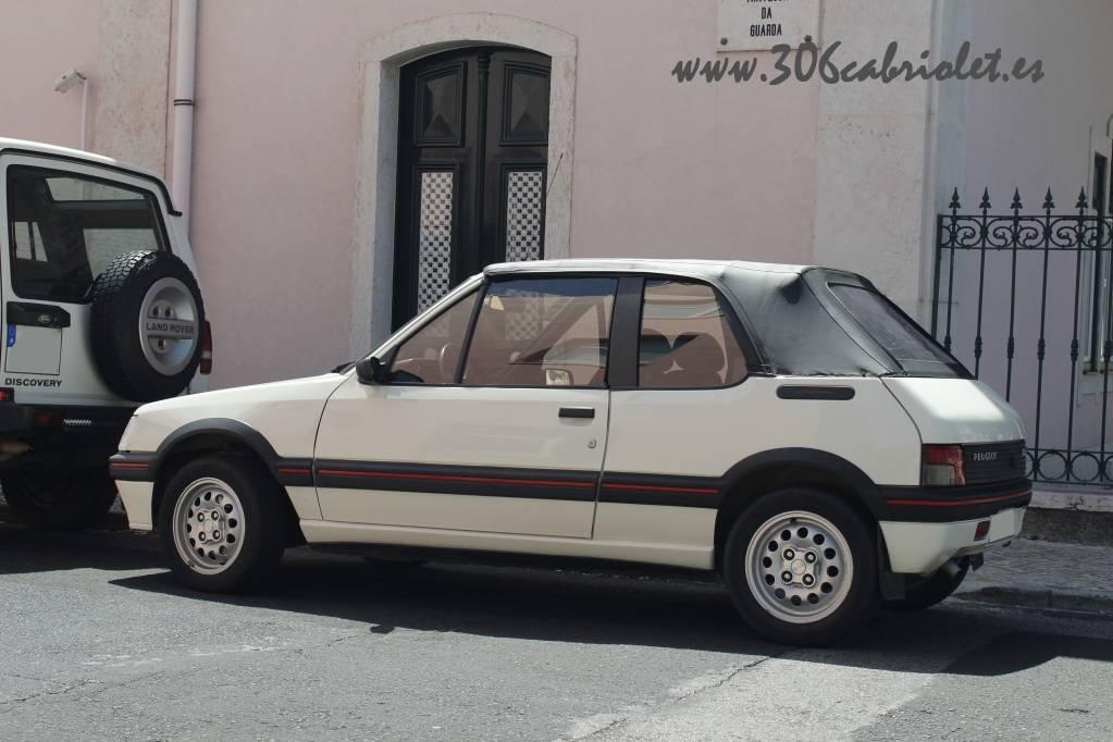 [ FOTOS ] Un 205 CTI en Portugal _MG_5768