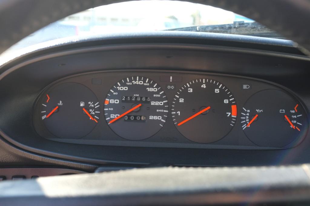[ SE VENDE ] Porsche 944 S2 9443