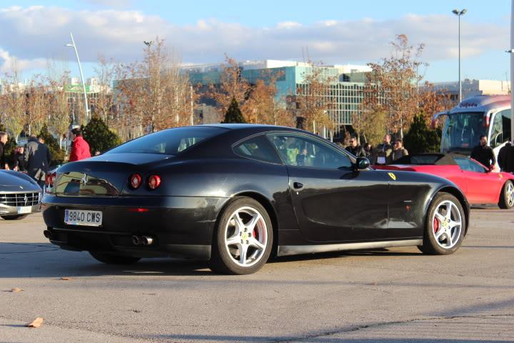 [ FOTOS ] Quedada Ferrari en IFEMA  IMG_0310