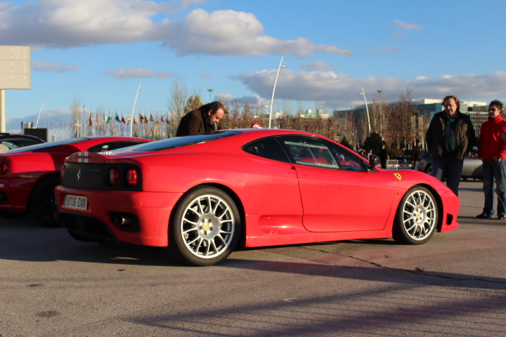 [ FOTOS ] Quedada Ferrari en IFEMA  IMG_0311