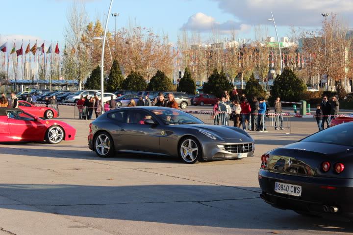[ FOTOS ] Quedada Ferrari en IFEMA  IMG_0315