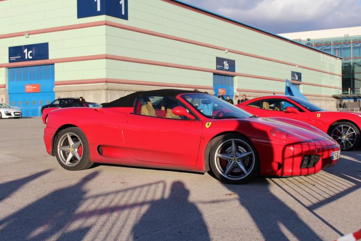 [ FOTOS ] Quedada Ferrari en IFEMA  IMG_0319