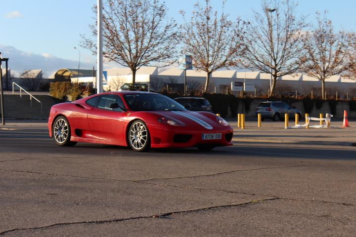 [ FOTOS ] Quedada Ferrari en IFEMA  IMG_0326