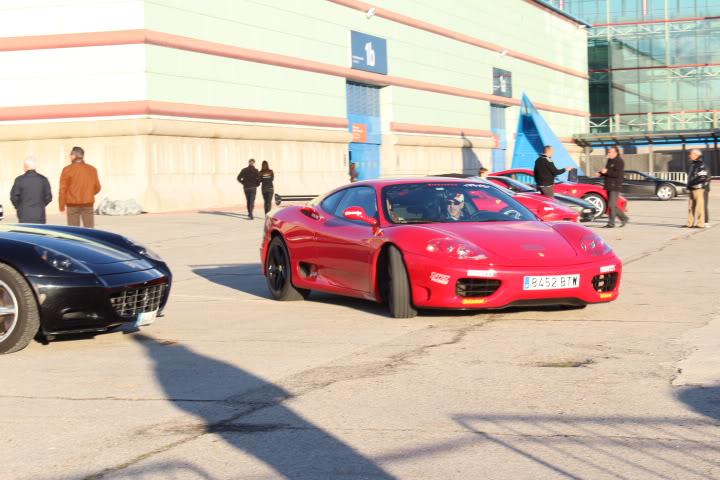 [ FOTOS ] Quedada Ferrari en IFEMA  IMG_0333