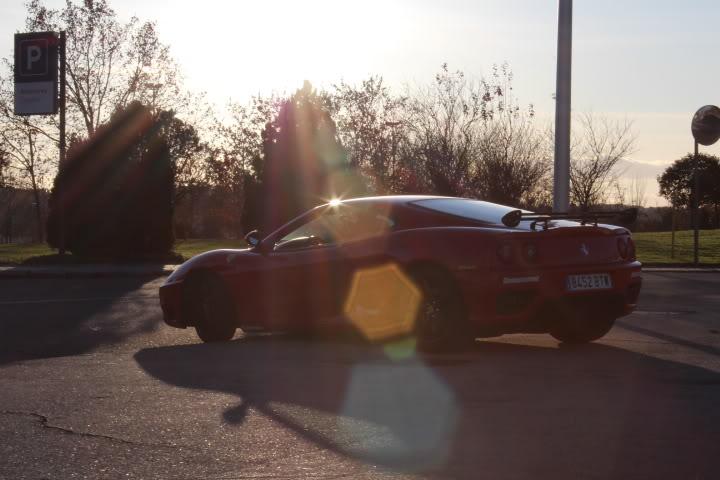 [ FOTOS ] Quedada Ferrari en IFEMA  IMG_0342