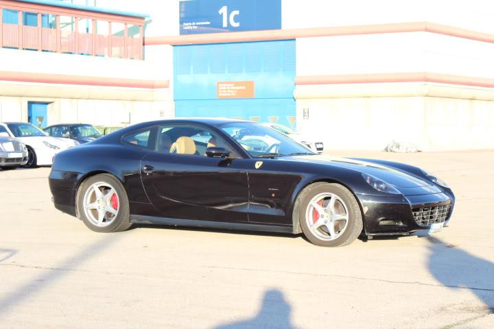 [ FOTOS ] Quedada Ferrari en IFEMA  IMG_0349