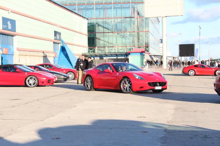 [ FOTOS ] Quedada Ferrari en IFEMA  IMG_0350