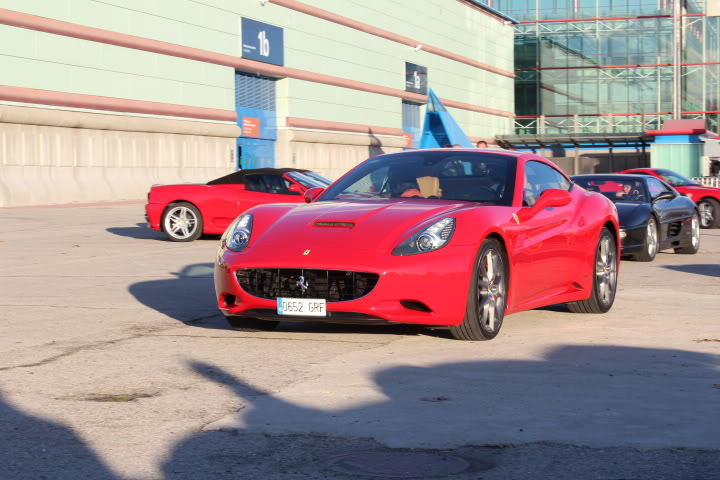 [ FOTOS ] Quedada Ferrari en IFEMA  IMG_0355