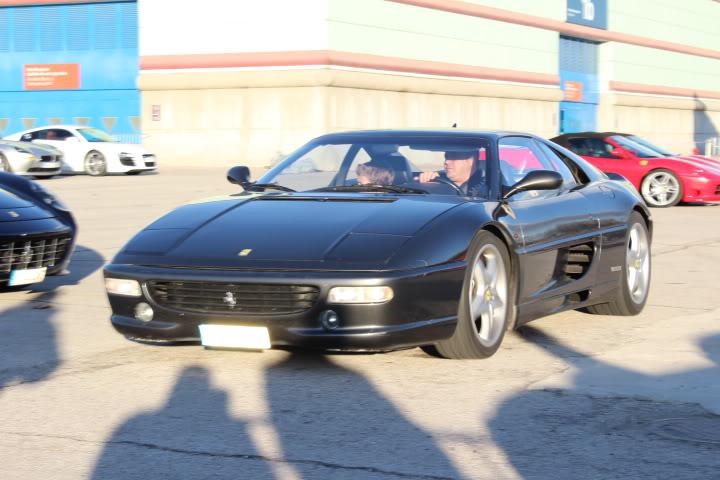 [ FOTOS ] Quedada Ferrari en IFEMA  IMG_0361