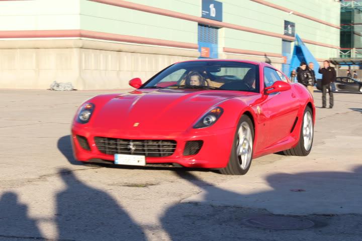 [ FOTOS ] Quedada Ferrari en IFEMA  IMG_0363
