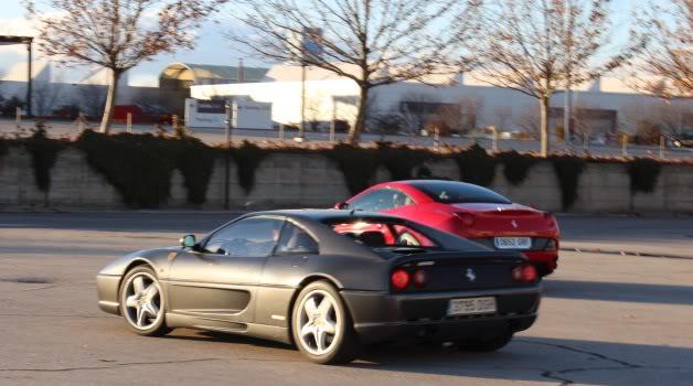 [ FOTOS ] Quedada Ferrari en IFEMA  IMG_0365