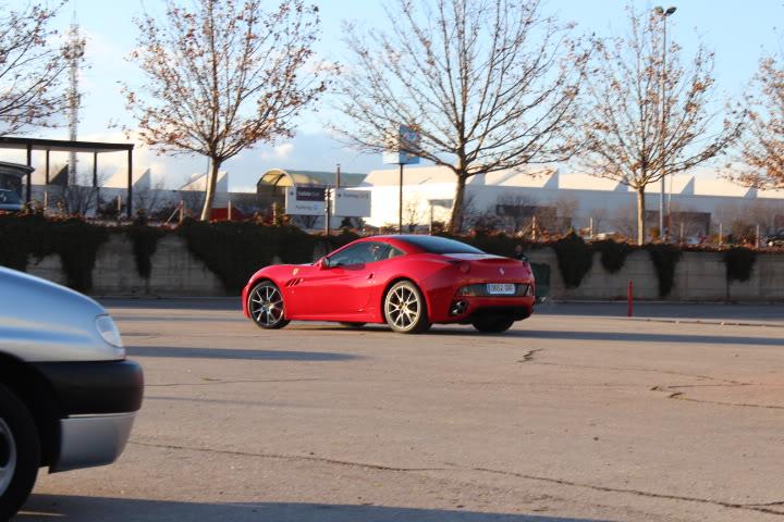 [ FOTOS ] Quedada Ferrari en IFEMA  IMG_0366