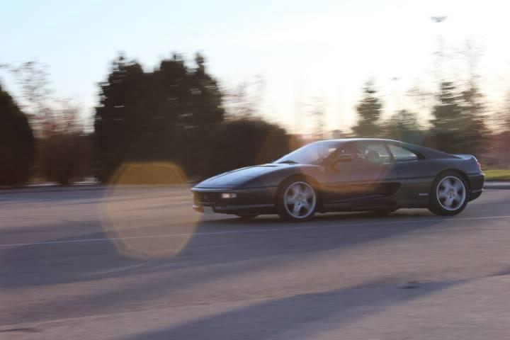 [ FOTOS ] Quedada Ferrari en IFEMA  IMG_0378
