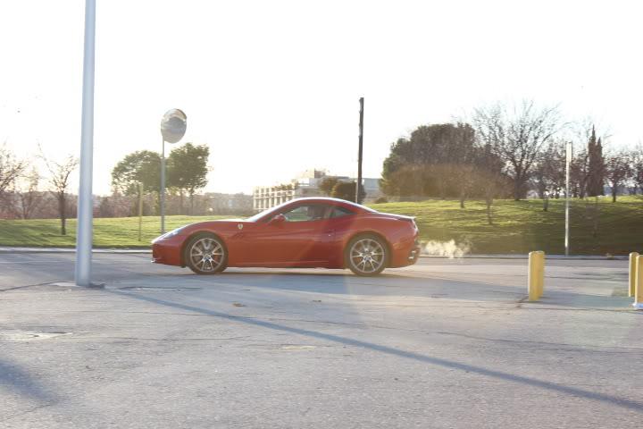 [ FOTOS ] Quedada Ferrari en IFEMA  IMG_0380